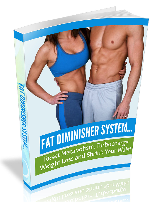 Fat Diminisher System width=